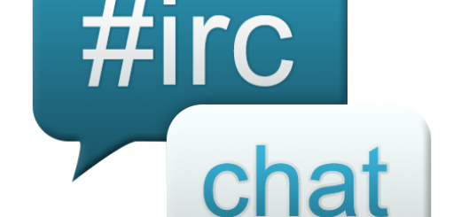 IrcChat_forum